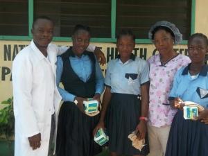 Liberian Health Services copy